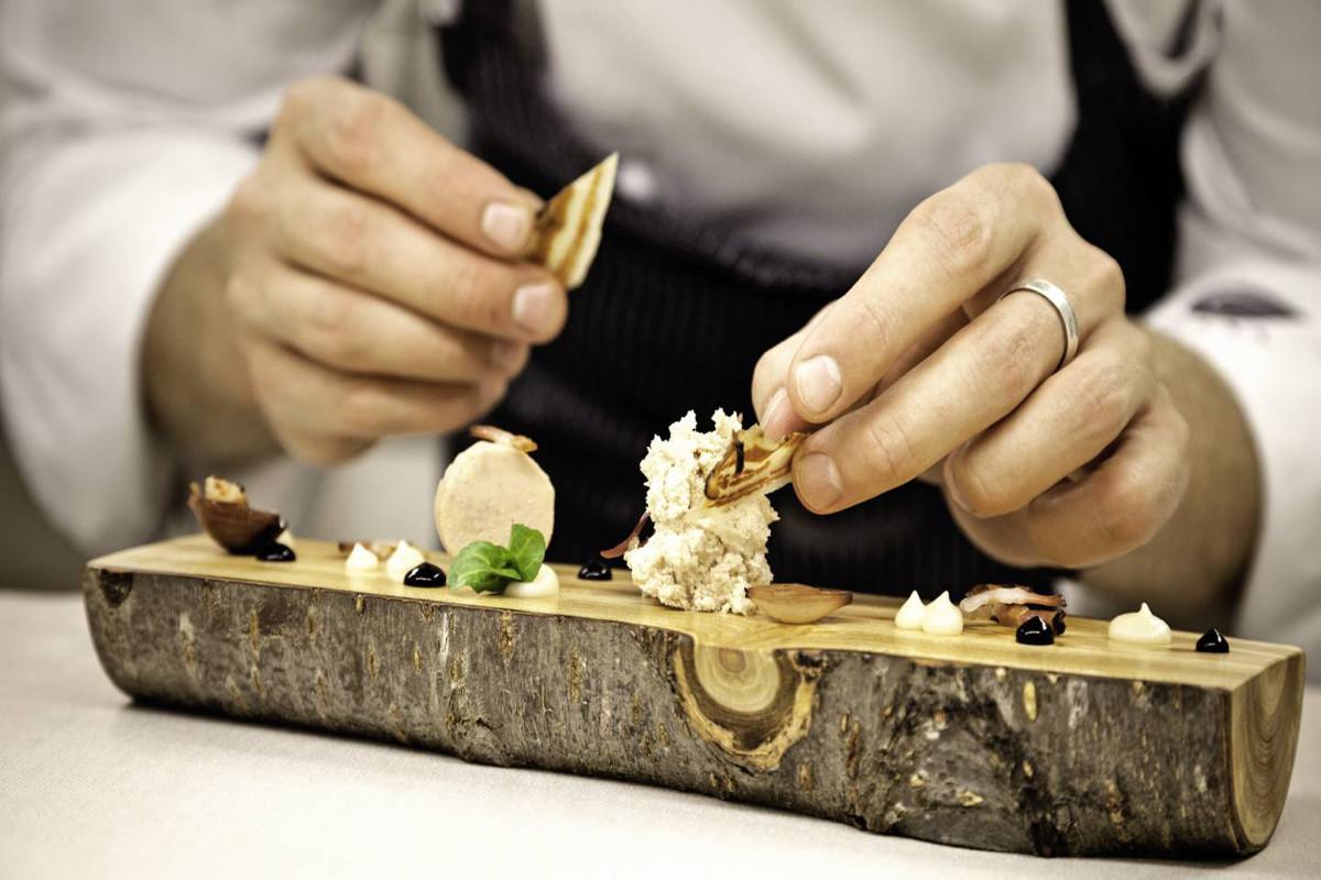 Menù sano e trendy: La cucina del senza…