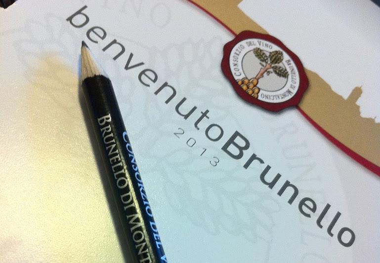 Diamo il Benvenuto ad un grandissimo Brunello