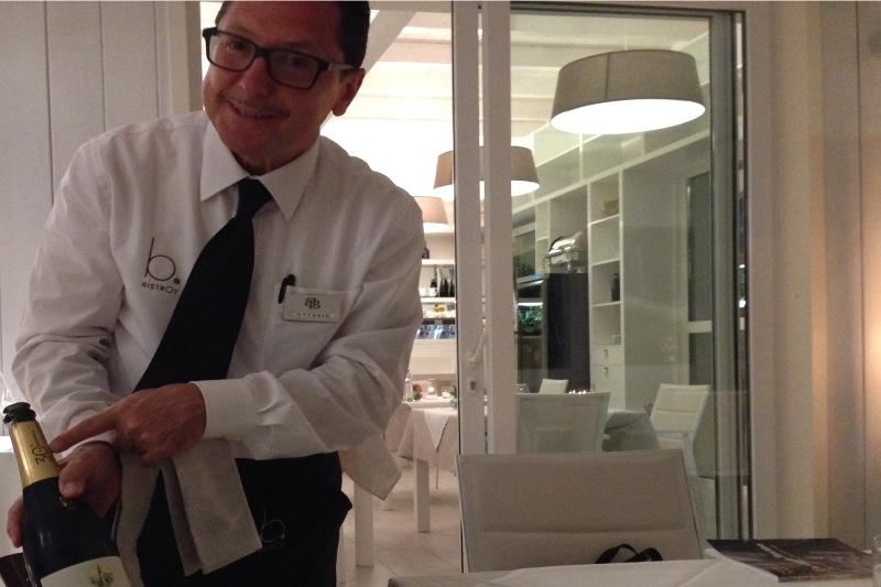 Il segreto del successo. In cucina e hotel professionisti esperti per regalare una vacanza da sogno in Toscana