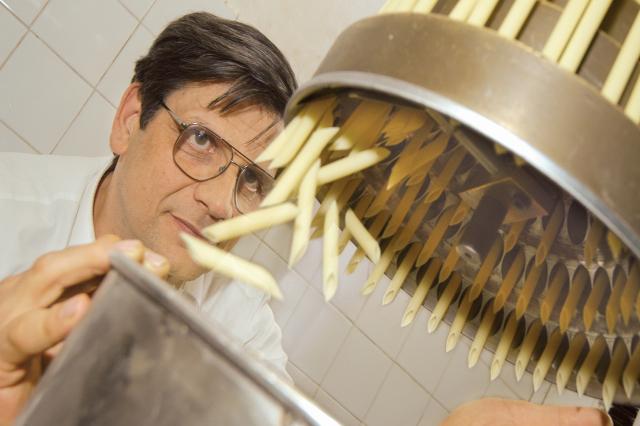 Pastificio Fabbri: quando la pasta è arte e passione