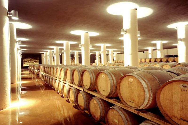"""""""Castello di Fonterutoli"""": riscoprire se stessi in un bicchiere di vino"""