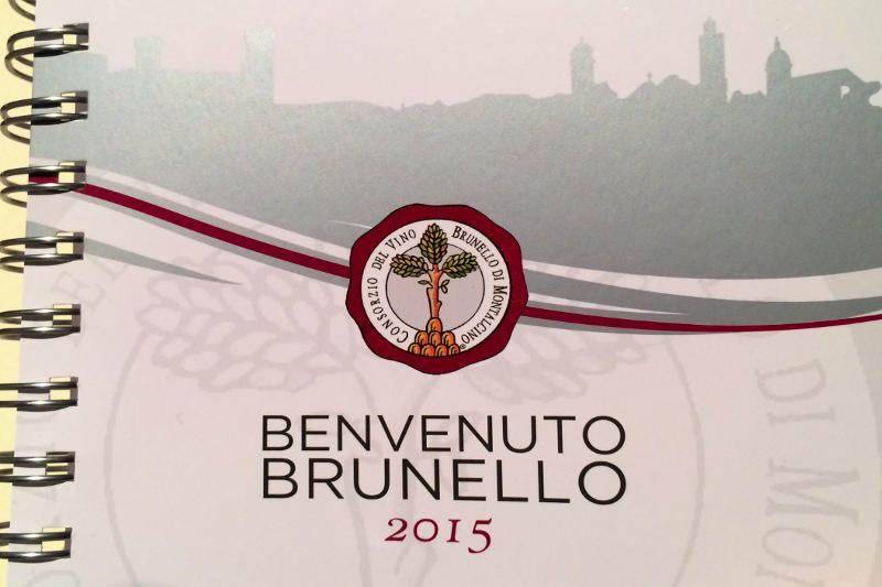 Benvenuto Brunello da ricordare