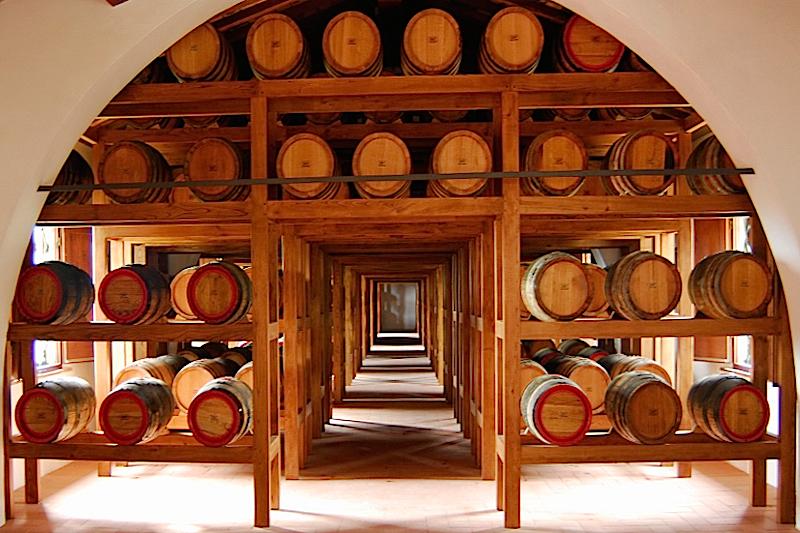Il Vin Santo un patrimonio storico