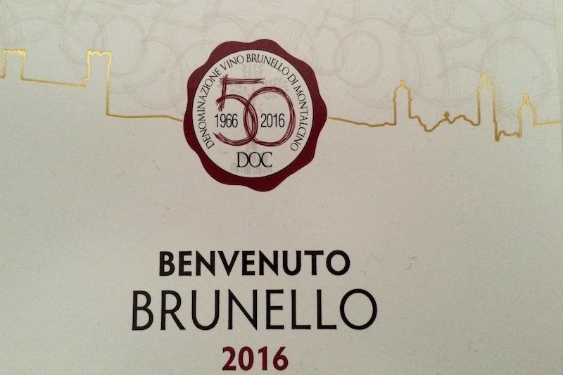 Un Brunello di Montalcino da 5
