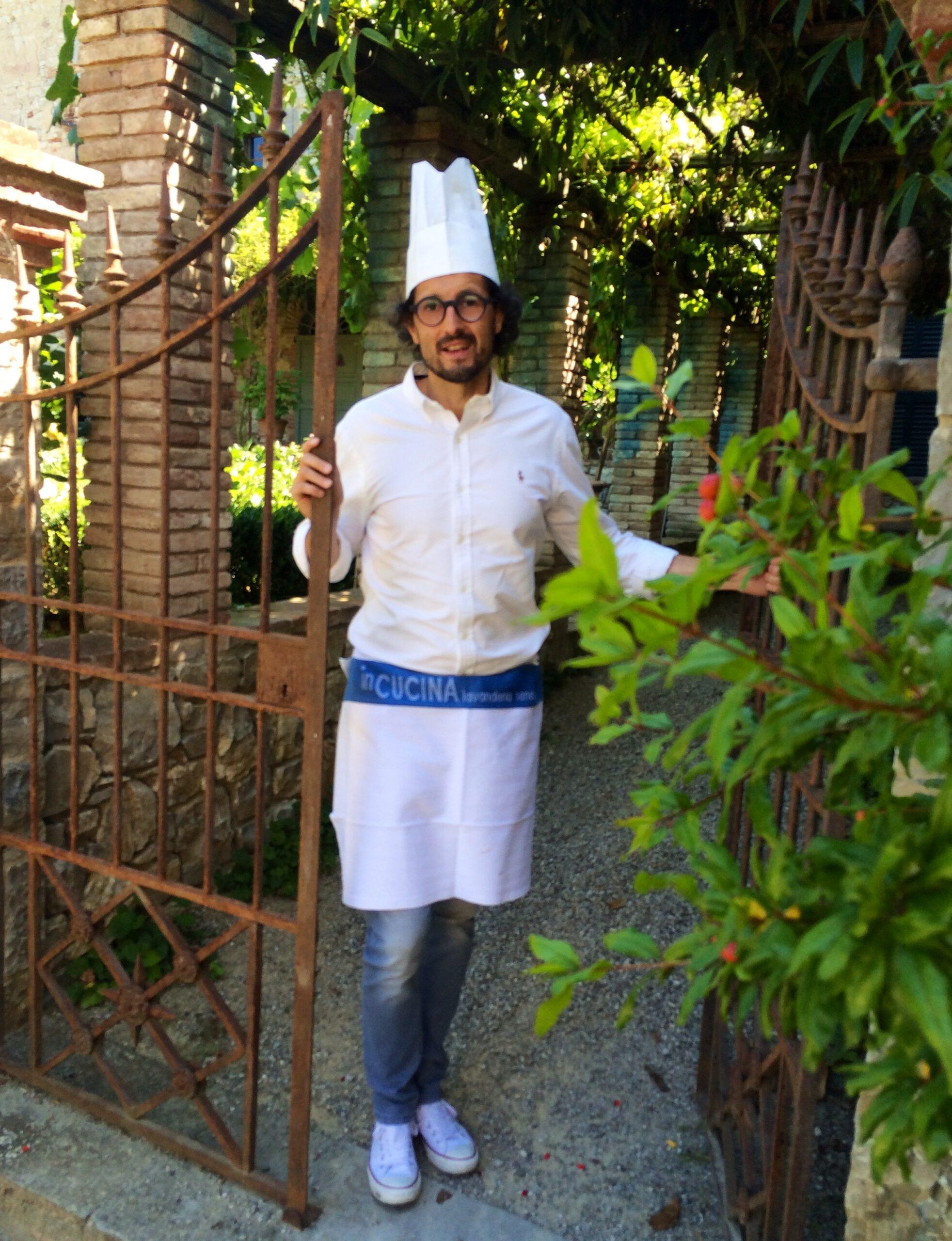 Pane Toscana