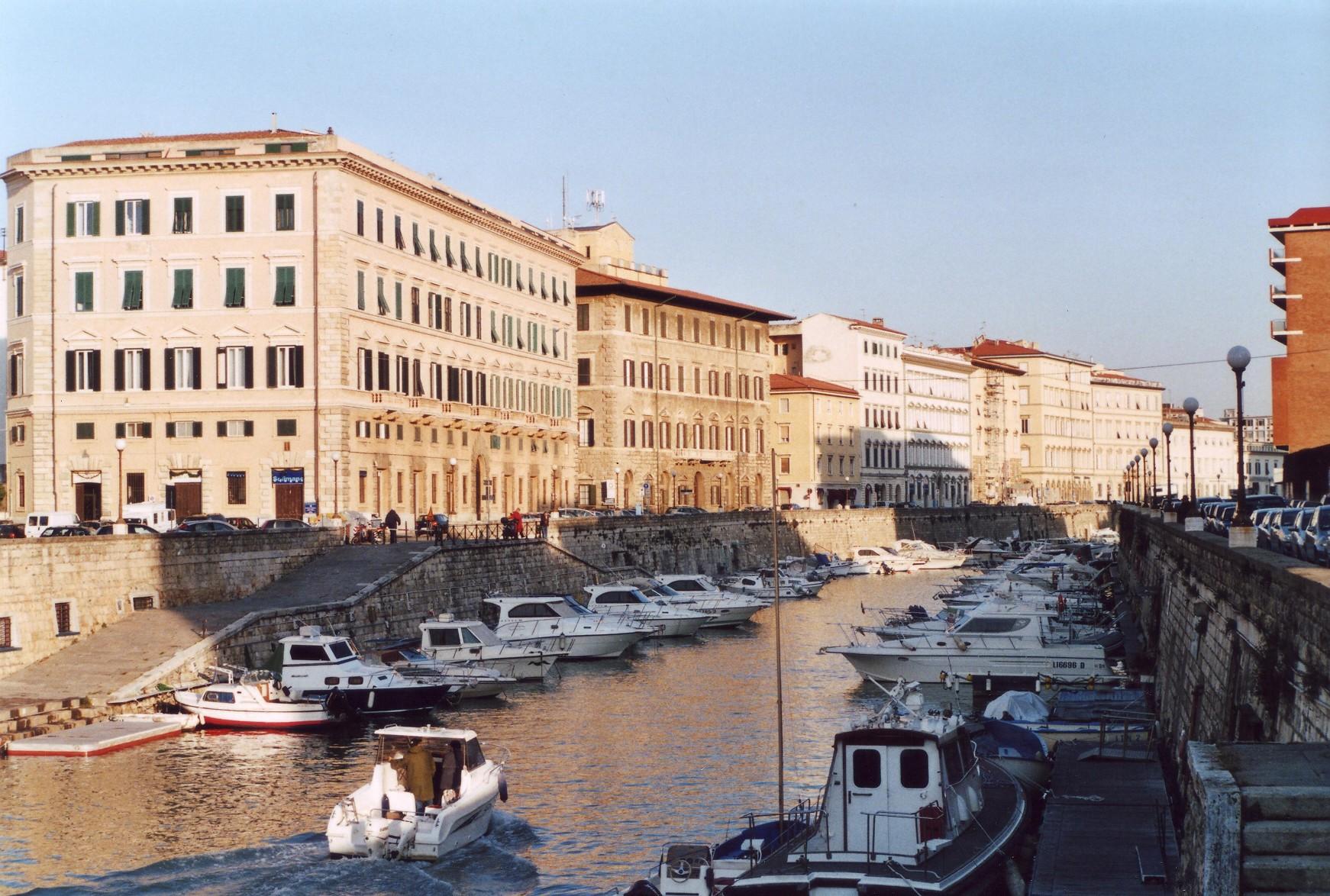 Cosa vedere Livorno