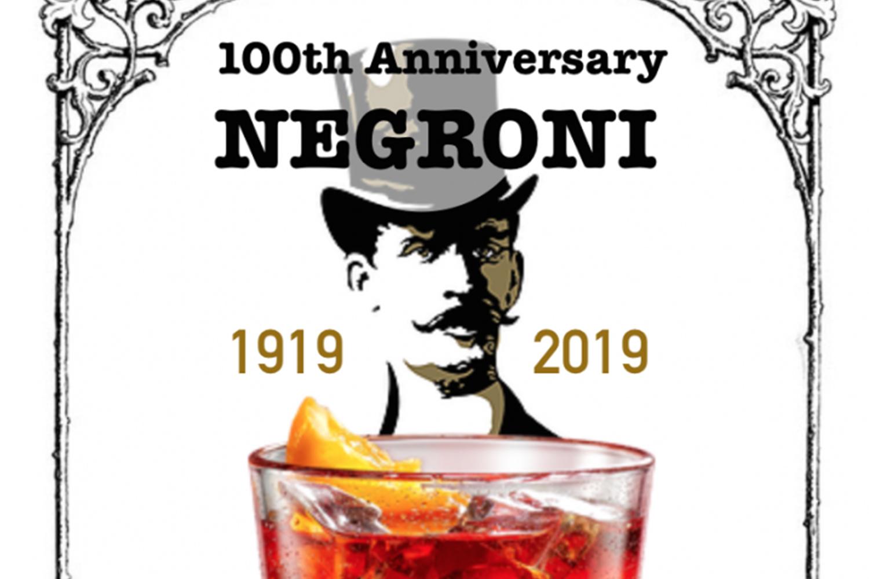 Negroni e Camillo – Un Sorso di Storia