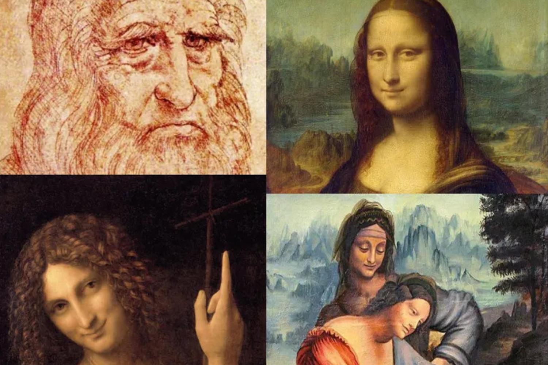 Vita da Leonardo – 500 anni dalla scomparsa del Genio