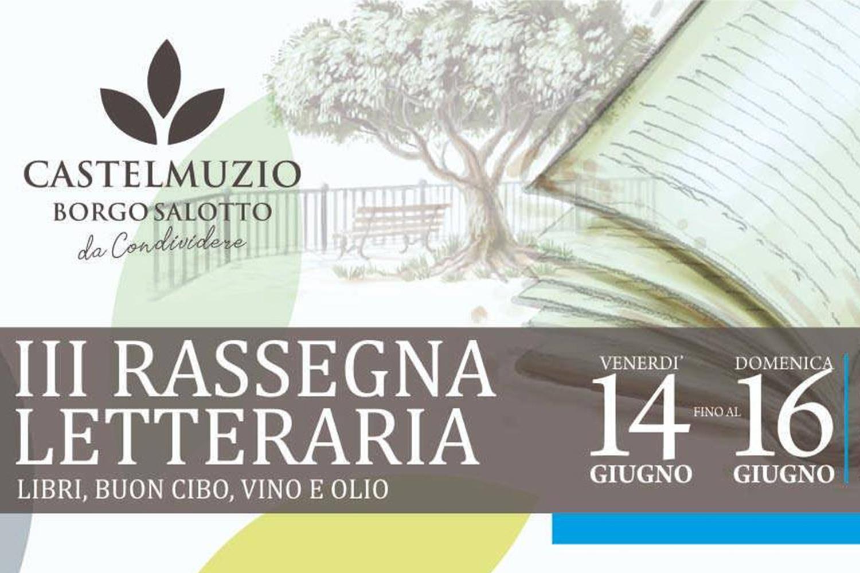 Al via la terza edizione di Castel Libro a Castelmuzio