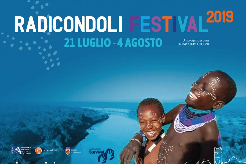 Dal 21 luglio al 4 agosto in scena la XXXIII edizione del Radicondoli Festival