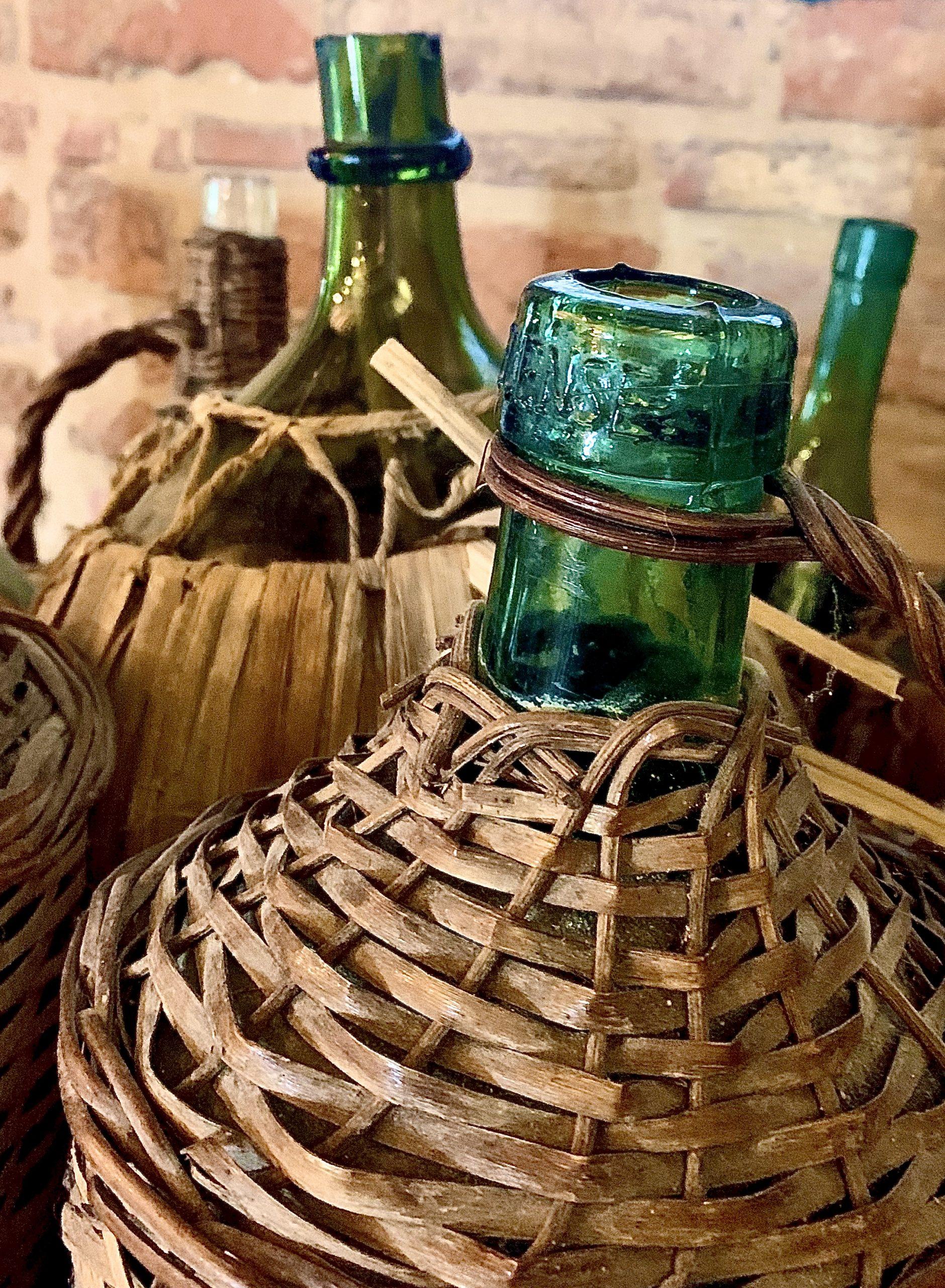 Vino rosso corposo toscano: non solo chianti