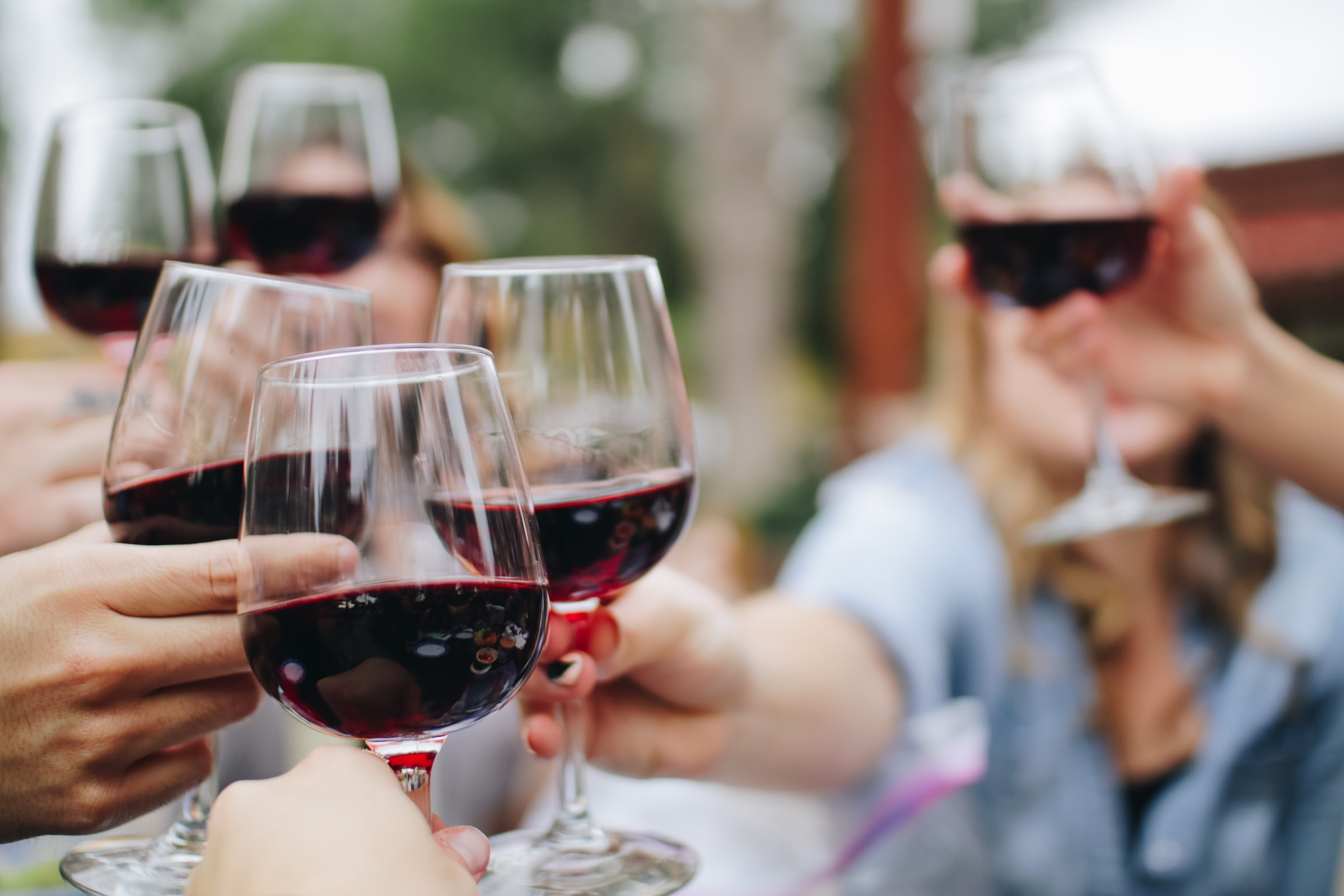 Vino rosso toscano buono? Eccolo!