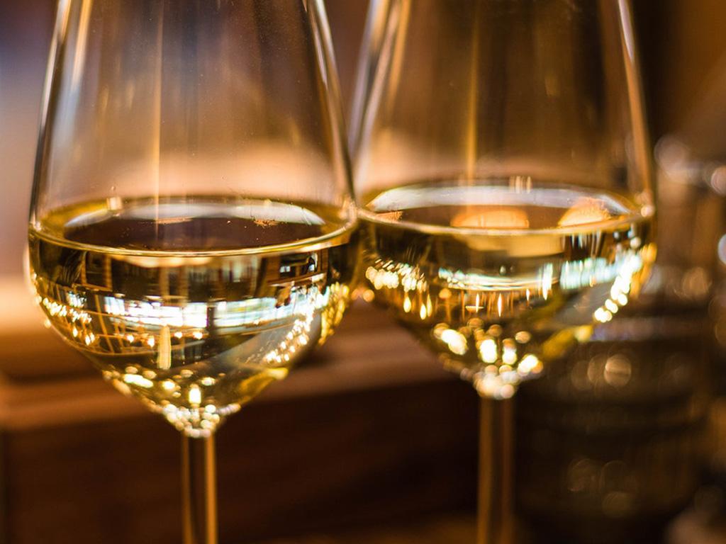 I migliori vini bianchi toscani