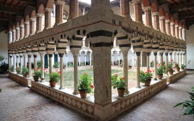 L'abbazia di Torri