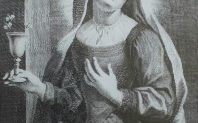 La santa delle api (Trequanda – SI)
