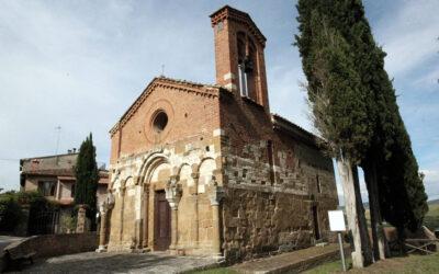 Le chiese di San Pietro a Villore (San Giovanni d'Asso)