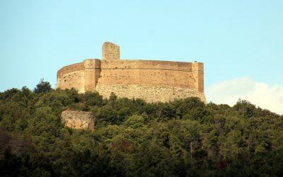 Mortincione e il tradimento di Rocca Sillana