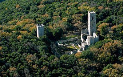 Il Monastero di Santa Maria dell'Alberese