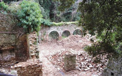 L'eremo di Malavalle e San Guglielmo