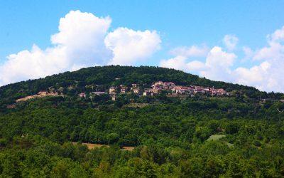 Palla 21, un antico gioco tra le colline di Siena e Grosseto